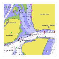 Tide Chart Port Stephens Bluechart G2 Microsd With Sd Adaptor Port Stephens Fowlers Bay