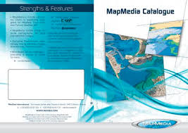 Marine Charts Are Primarily Used By Boaters For Which Purpose Mapmedia Catalogue Maxsea International Pdf Catalogs