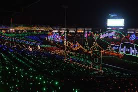 Sugar Land Holiday Lights 2018 There Are 16 Days Left To Enjoy The Sugar Land Holiday