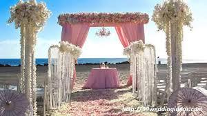 Beach Wedding Ideas 99weddingideas Com Youtube