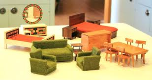 Miniature dollhouse furniture for sale Vintage Dollhouse Furniture For Sale New Hot Sale Plastic Sofa Dollhouse Miniature Furniture Set New Hot Sale Dollhouse Furniture For Sale Batranetiansoriteclub