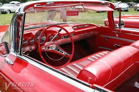 Picture of 1958 Chevrolet Impala Convertible