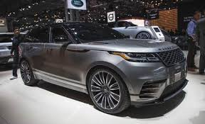 2018 land rover range rover hse. simple 2018 2018 range rover velar midsize modernity for land rover range hse