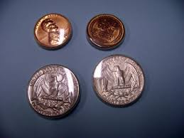 Kointain Size Selection Chart And Cross Listing For Obsolete Us Canadian Coins