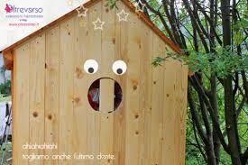 Casette Per Bambini Fai Da Te : Casetta da giardino fai te per i bambini È avventura creativa