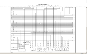 allison 4000 wiring diagram allison image wiring can you help me a wiring diagram for a 1999 chevy c7500 on allison 4000