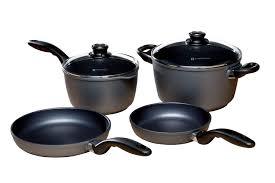 swiss diamond cookware. Exellent Swiss Amazoncom Swiss Diamond 6006i Induction 6Piece Cookware Set Kitchen U0026  Dining In N