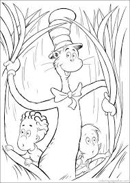 Small Picture 75 best Dr Seuss images on Pinterest Dr suess Coloring sheets