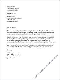 Thank You Letter After Getting The Job Sample Template For Transcribing Interviews Thank You Letter After The Job