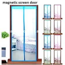 sliding screen door magnets door sliding screen door magnetic catch sliding glass door screen magnets