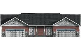 rambler house twin home plans with finished basement rambler house plans with basement