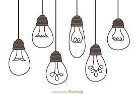 Hanging light bulbs Chandelier Hanging Hanging Light Bulbs Vecteezy Hanging Light Bulbs Download Free Vector Art Stock Graphics Images