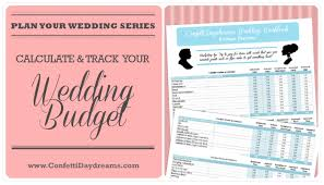 wedding planning on a budget wedding budget workbook freebie wedding planning series