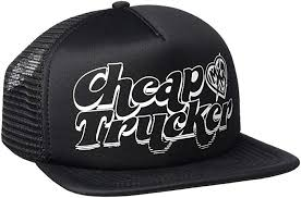 Metal Mulisha Womens Cheap Trucker