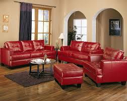 Leather Living Room Furniture Set Samuel Leather Living Room Sets 501831 4 Colors Silver State