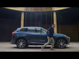 2018 volvo denim blue. delighful volvo 2018 volvo xc60 first drive review 2 of 2 intended volvo denim blue r