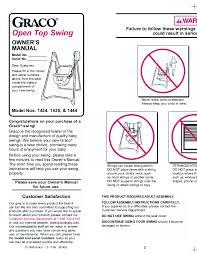 graco swing manual user guide instruction u2022 rh testdpc co graco silhouette swing instruction manual graco infant swing instruction manual