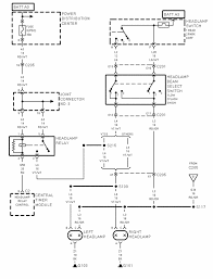 headlight wire diagram headlight wiring diagrams