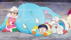 Youtube with Doraemon - Home