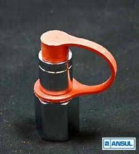 Ansul R 102 Nozzle Chart Ansul R 102 Rubber Blow Off Cap For Fire Suppression Systems