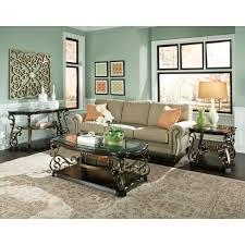 Seville Bedroom Furniture Standard Furniture Seville Coffee Table Set Reviews Wayfair