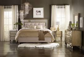 Milano Bedroom Furniture Upholstered Bedroom Sets