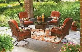 better homes and gardens patio furniture cushions home garden