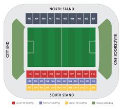 Munster Gaa Tickets Munster Gaa