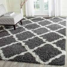 use gray area rug