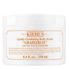 Kiehl's Кремовый <b>скраб для тела</b> «Грейпфрут»: купить в ...
