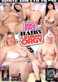 Hairy lesbian orgy movies