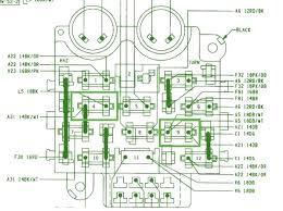 jeep tj fuse box placement automotive circuit diagram 1994 jeep yj wiring diagram 94 jeep wrangler fuse box books of wiring diagram \\u2022 1999 1994 jeep tj