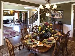 ... Wonderful Design Ideas Formal Dining Room Decorating Ideas 12 Formal  Dining Room Decorating With Traditional Concept ...