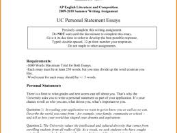 personal statement sample essays sample personal statement personal statement college essay examples