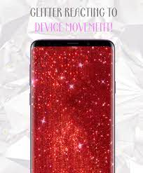 Glitter Live Wallpaper Glitzy for ...
