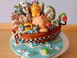 40 Gambar Kue Ulang Tahun Yang Unik Dan Kreatif
