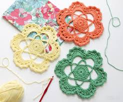Easy Doily Pattern Cool Design Ideas