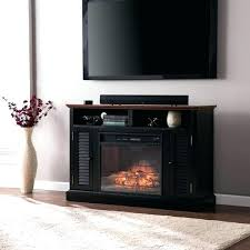 infrared electric fireplace console electric fireplace blvd black media console infrared electric fireplace white console electric