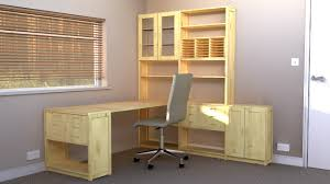 home office storage solutions small home. Office_ren_01 Home Office Storage Solutions Small E
