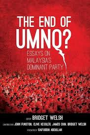 books kinokuniya end of umno the essays on s dominant  9789670960463