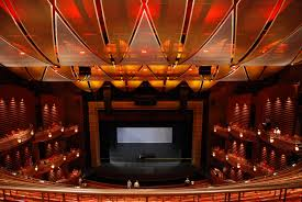 Cobb Energy Performing Arts Centre Atlanta Ga Best Hotels
