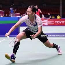 "Reddentes Sports เซ็นสัญญาหนุน""หมิว""พรปวีณ์ 2 ปี Badminton Thai Today"