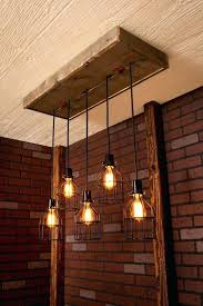 wood ceiling light box black and lamp in the pendant lights inspired for kitchen