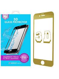 <b>Защитное стекло</b> 3D <b>Krutoff</b> 6248467 в интернет-магазине ...