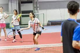 鷹の台 テニス クラブ