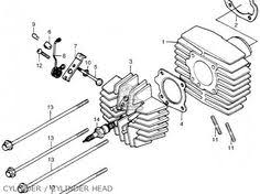 awesome interactive diagram of the honda hobbit pa50 wiring honda pa50ii moped 30 mph 1978 usa cylinder cylinder head