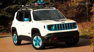 novo jeep 2018. modren jeep jeep renegade 2018 redesign and price on novo jeep l