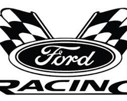black ford racing logo. pin ford clipart racing 10 black logo n