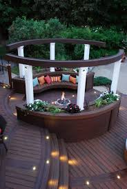 193 best Beautiful Decks in Houston images on Pinterest | Outdoor ...