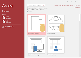 What Is Microsoft Access Microsoft Access Tutorial